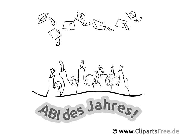 Abitur des Jahres Malvorlagen gratis