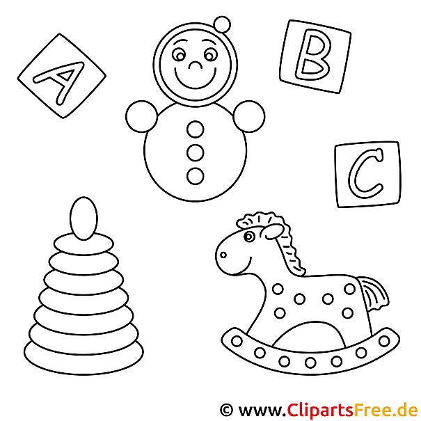 Kindergarten Malvorlagen