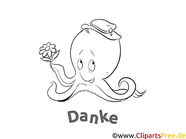 Ausgezeichnet Oktopus Malvorlagen Zeitgenössisch - Beispiel Business ...