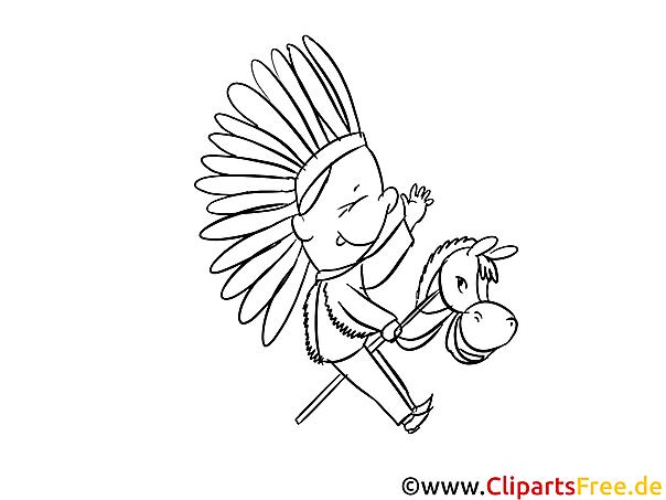 Fantastisch Malvorlagen Indianer Galerie Malvorlagen Von Tieren