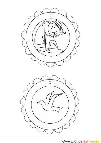 medaille word designvorlagen jetzt herunterladen