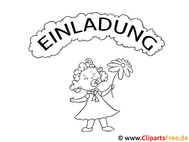 Erfreut Malvorlagen Eines Kleinen Mädchens Ideen - Malvorlagen Von ...
