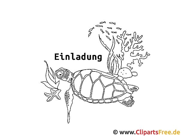 Großzügig Bilder Von Schildkröten Zu Malen Zeitgenössisch - Beispiel ...
