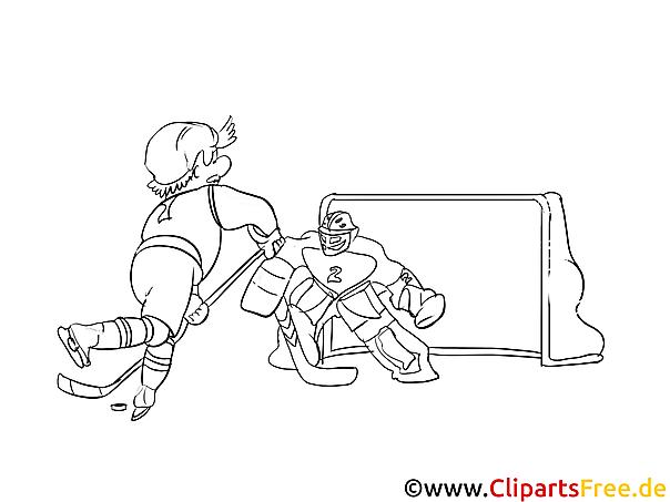 Gemütlich Eishockey Torwart Malvorlagen Bilder - Malvorlagen-Ideen ...