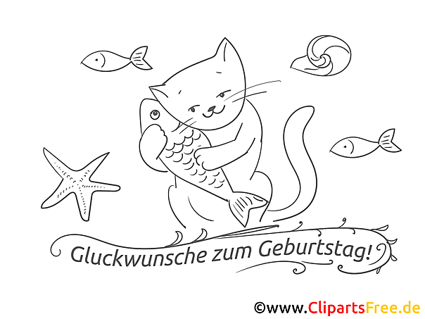 Ausgezeichnet Dr Seuss Ein Fisch Zwei Fische Malvorlagen Ideen ...