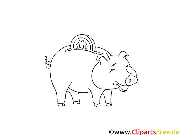 Ziemlich Malvorlage Schwein Galerie - Beispiel Business Lebenslauf ...