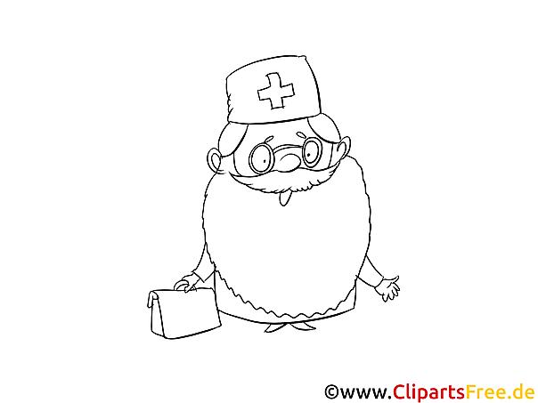 Tolle Arzt Oktopus Malvorlagen Ideen - Beispiel Business Lebenslauf ...