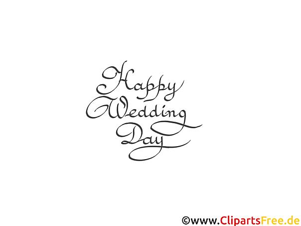Wunsch Malvorlagen-Glückwünsche zur Hochzeit