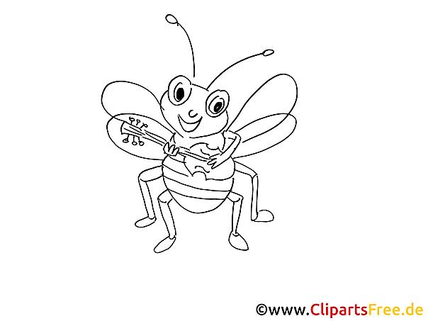 Nett Fliegen Insekt Malvorlagen Galerie - Druckbare Malvorlagen ...