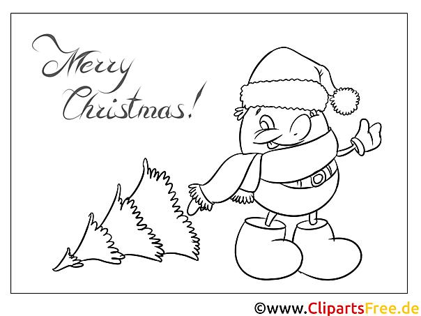 stiefel die schönsten ausmalbilder zu weihnachten tannenbaum