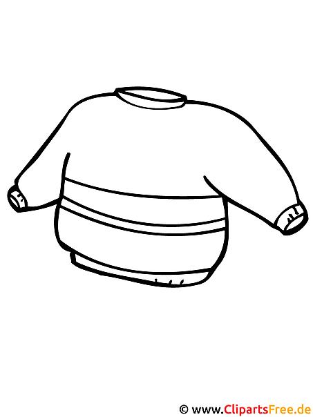 tshirt malvorlage