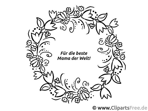 Ausmalbilder Blumen Ranken : Blumenranken Malen Swalif