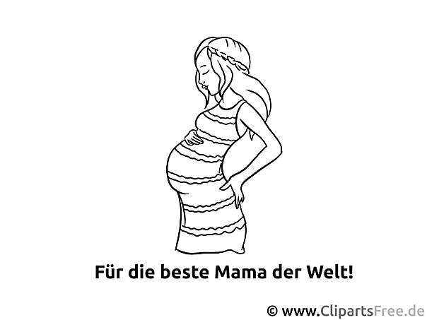 Muttertag Ausmalbilder Kostenlos Zum Ausdrucken