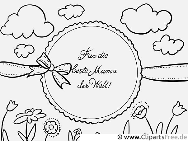 Alles Gute Zum Geburtstag Mama Ausmalbilder : Muttertag Ausmalbilder Kostenlos Zum Ausdrucken