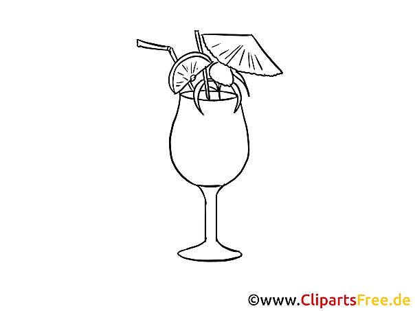 Cocktail Bilder Zum Ausdrucken
