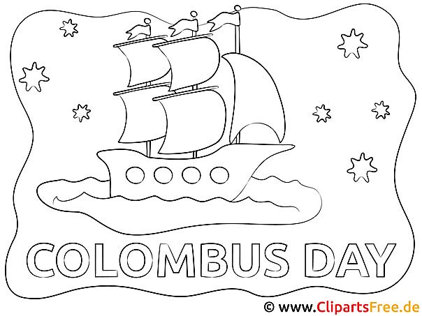 Wunderbar Columbus Malvorlagen Zeitgenössisch - Entry Level Resume ...