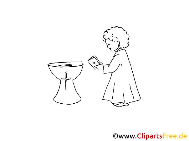 Erfreut Taufe Malvorlagen Ausdrucke Bilder - Beispielzusammenfassung ...
