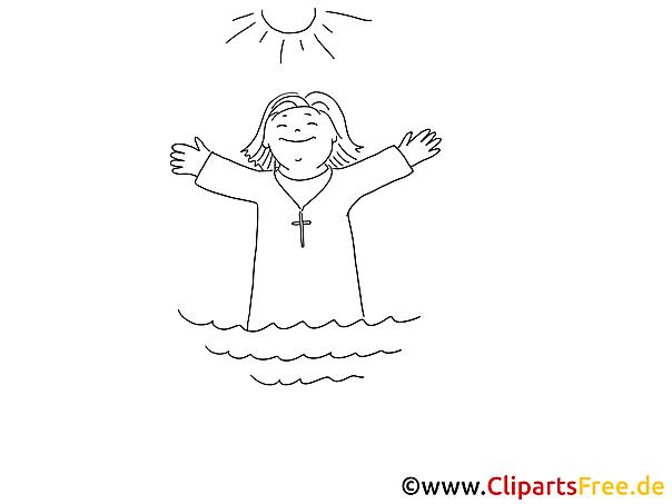 Ungewöhnlich Taufe Malvorlagen Für Kinder Galerie ...