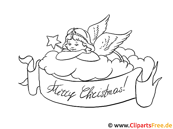 Free Coloring Pages Of Merry Christmas Coloring Page Merry