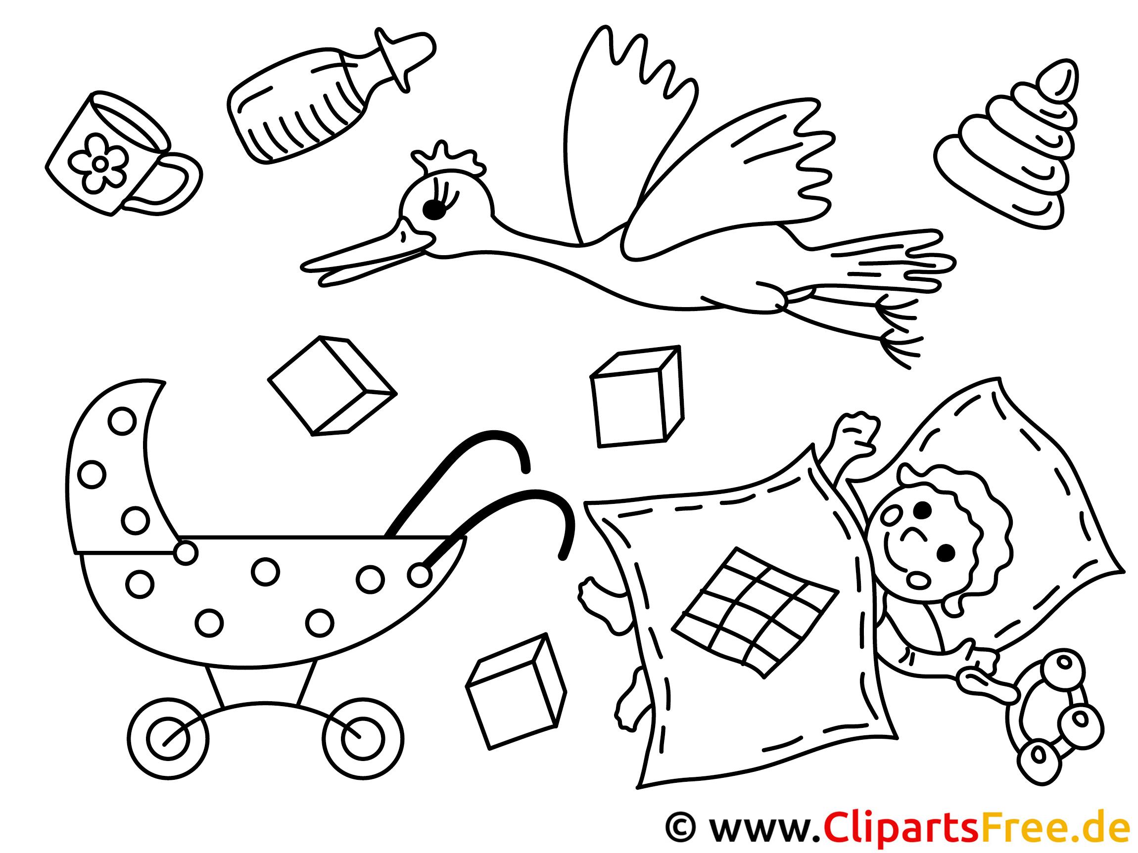 Großzügig Kindergartenbilder Zum Ausmalen Ideen - Framing ...
