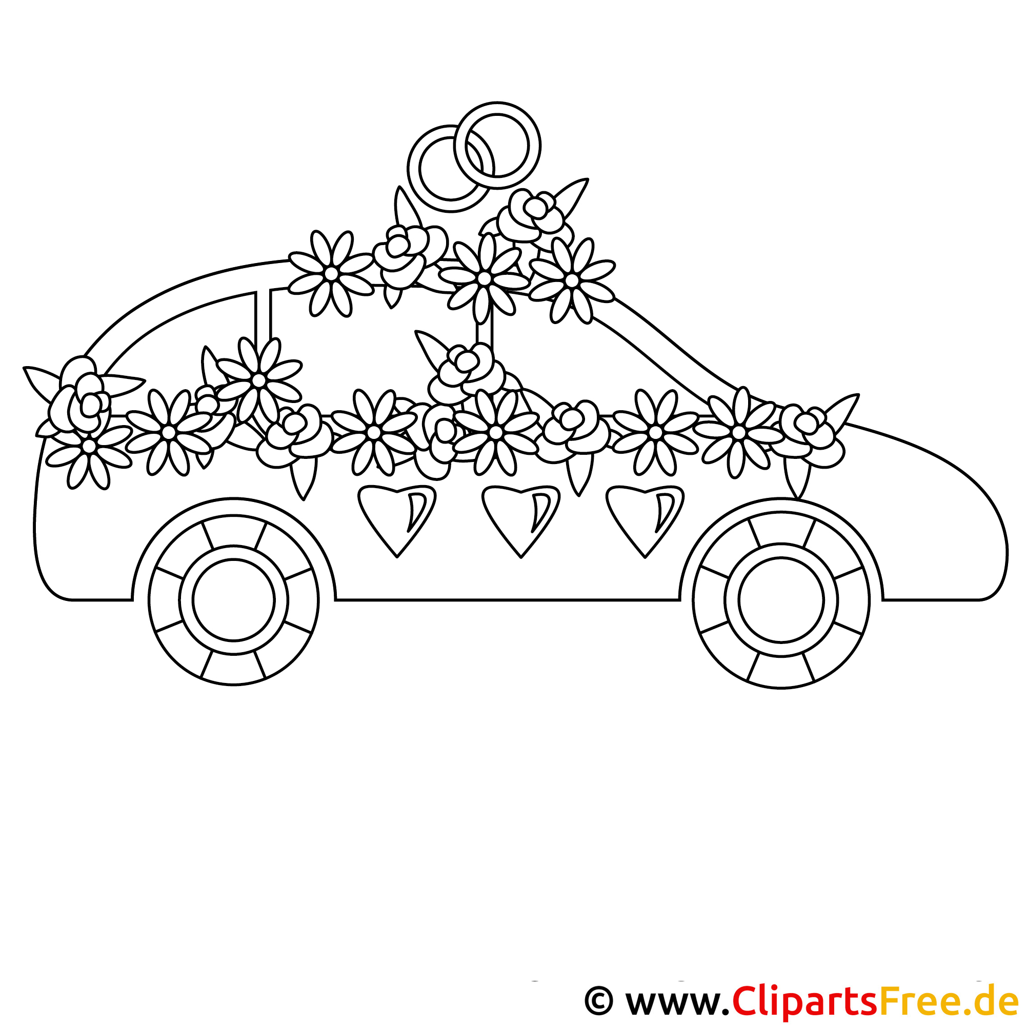 Colouring Pictures Of Cars