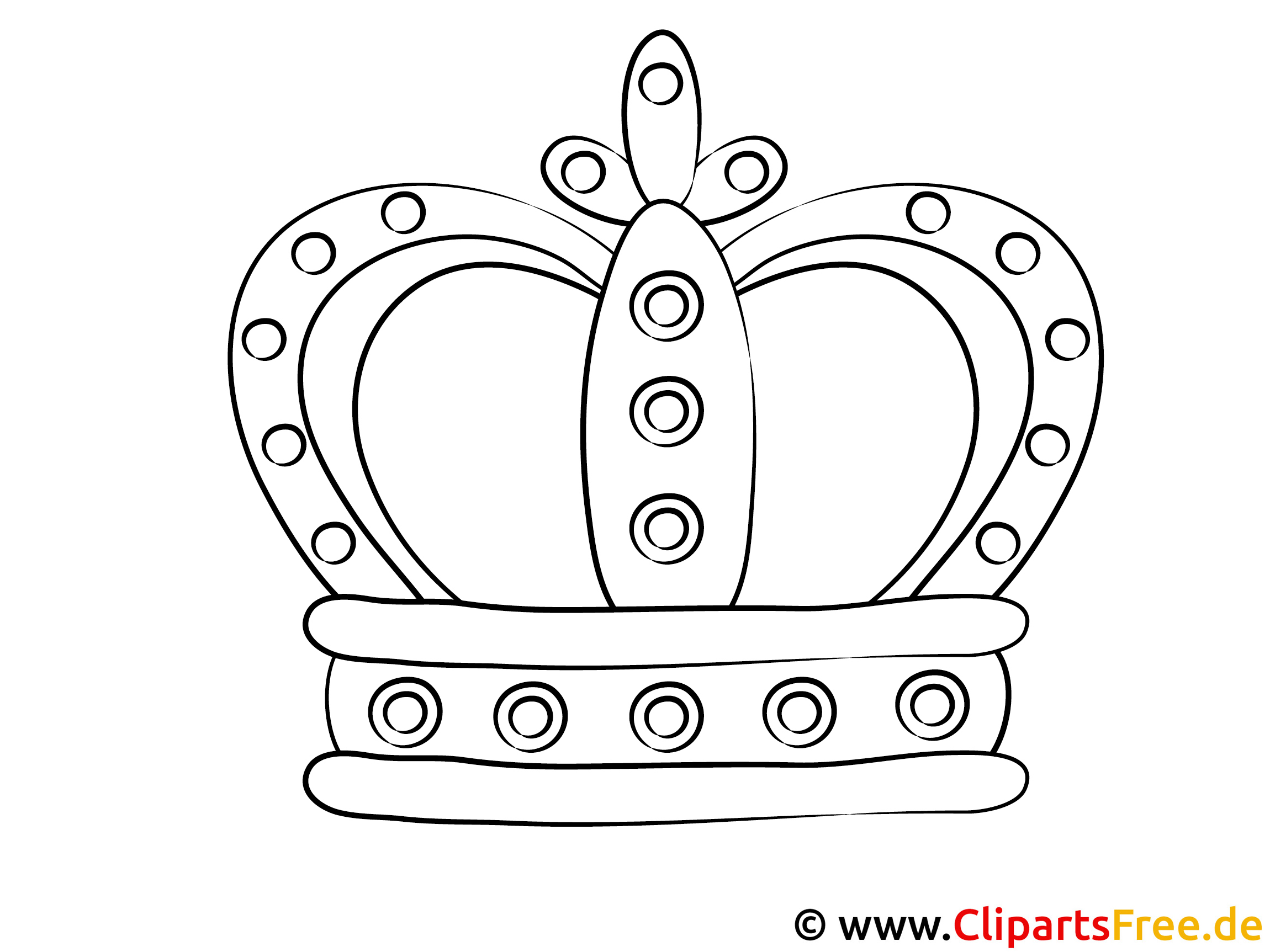 Malvorlagen Krone   My blog