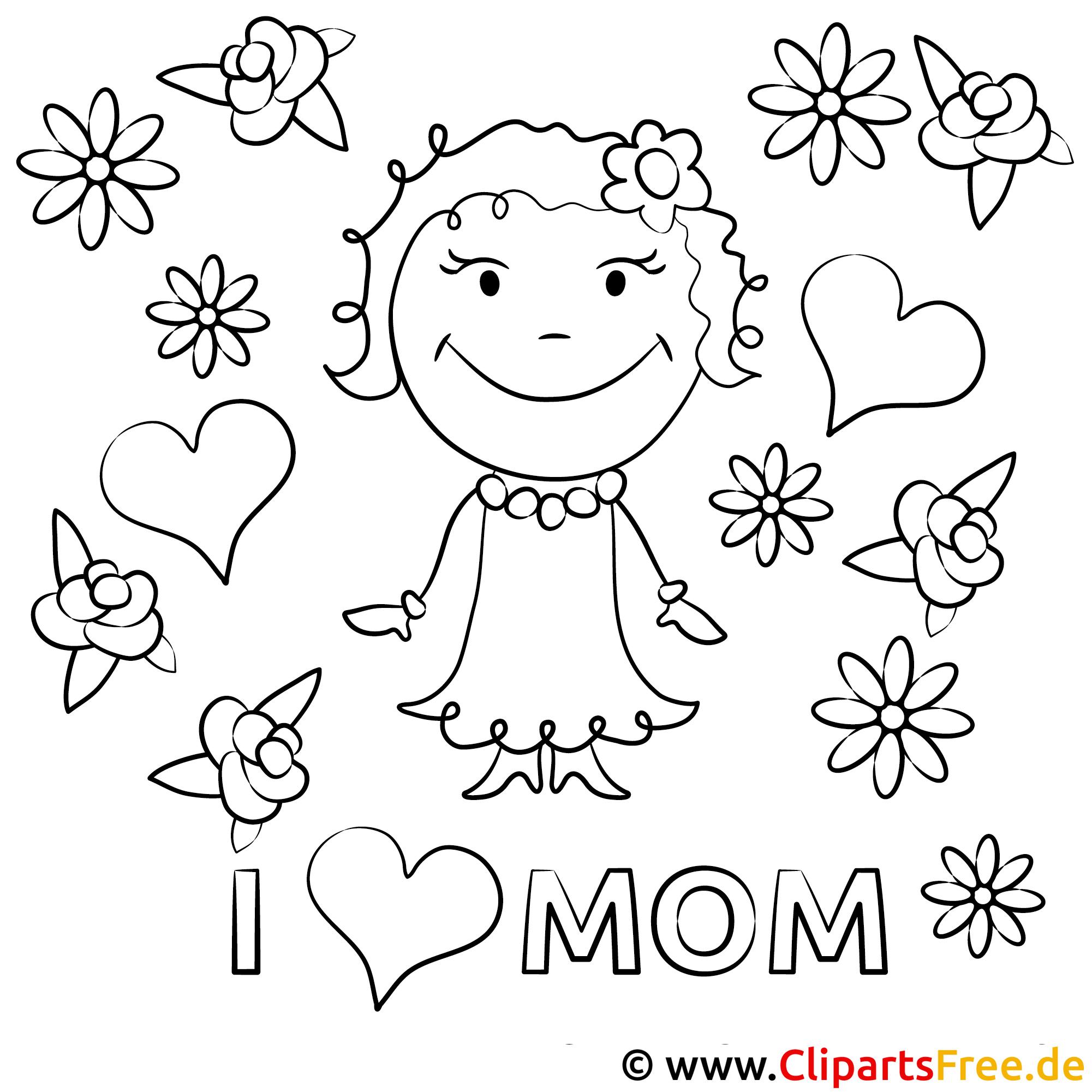 Malvorlagen Geburtstag Mama My Blog