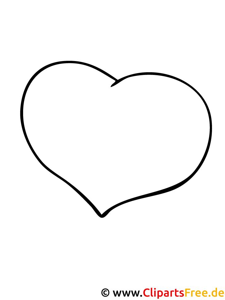 Herz Bilder Malvorlagen ~ Die Beste Idee Zum Ausmalen von Seiten