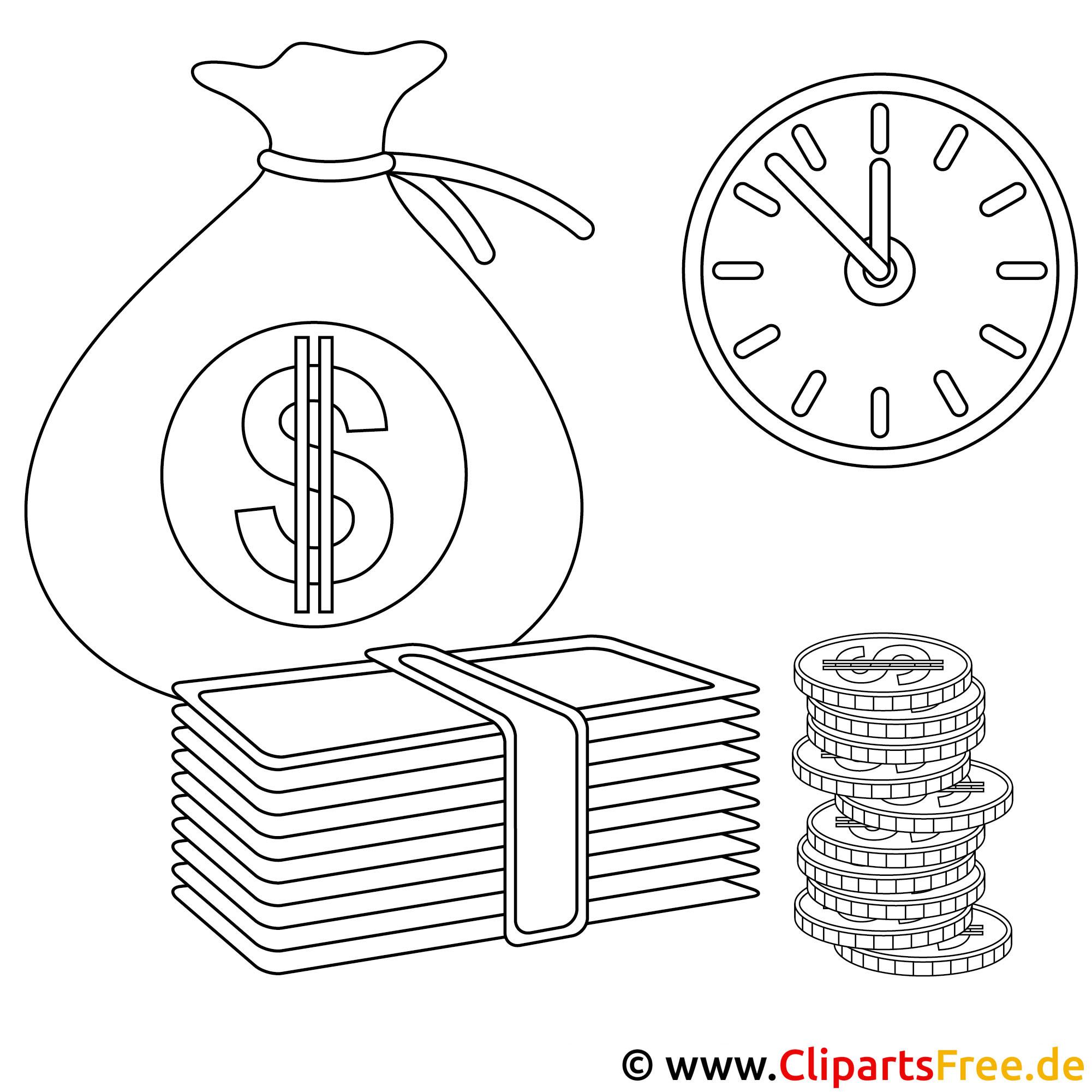 geld bilder zum ausdrucken  euroscheine geldscheine
