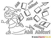 Ausbildung Malvorlage - Schule Malvorlagen