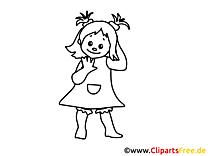 Kinderbilder zum Ausdrucken kostenlos