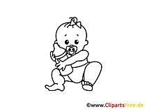 Malschablonen zum Ausdrucken Kinderzimmer