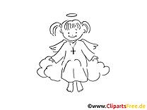 Taufe Ausmalbilder Vorlagen zum Ausmalen