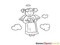 Taufe Vorlagen für Unterricht
