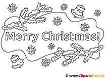Ausmalbilder Weihnachten Gratis.Weihnachten Malvorlagen Kostenlos Zum Ausdrucken