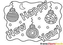 Malmotive kostenlos zum Neujahr