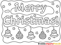 Weihnachten Bilder zum Ausdrucken